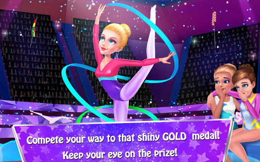 Gymnastics Superstar 2: Dance, Ballerina & Ballet 1.0 screenshots 9