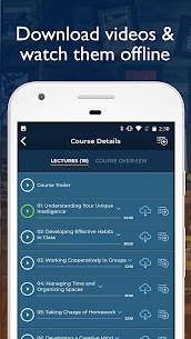 The Great Courses Plus Premium v5.4.6 MOD APK – Online Learning Videos 4