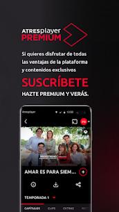 ATRESplayer – Series, películas y TV online 3
