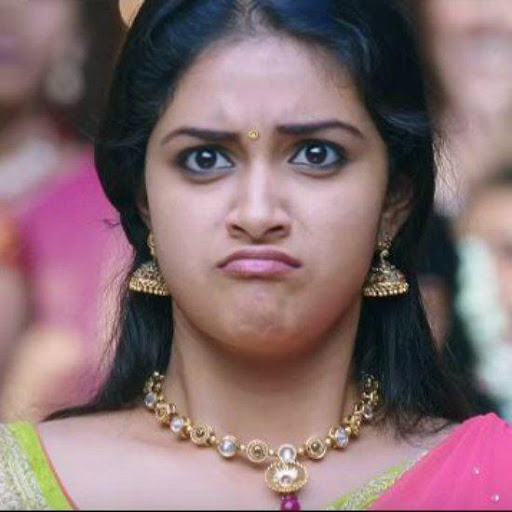 Keerthy Suresh HD Wallpapers 1.12 screenshots 3