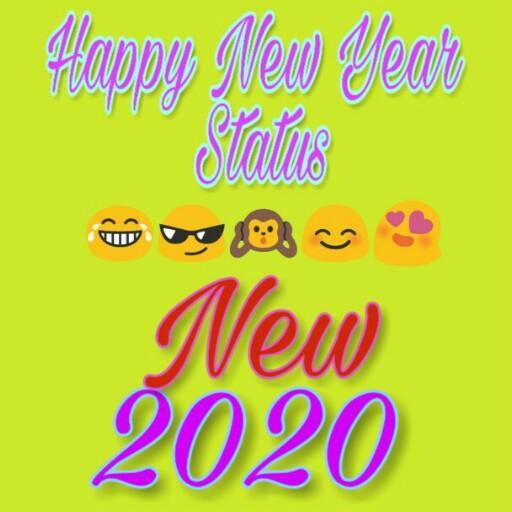 Ajga Schedule 2020 Happy New Year Hindi Status 2020   Apps on Google Play