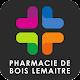 Pharmacie de Bois Lemaitre (app)