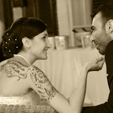 Wedding photographer roberto alessandri (alessandri). Photo of 01.10.2015