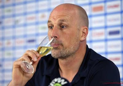 """Philippe Clement ne fera pas de cadeau : """"Le Standard s'est surtout aidé lui-même"""""""