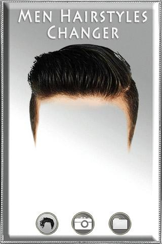 Fantastic Men Hairstyles Changer Android Apps On Google Play Short Hairstyles Gunalazisus