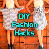 DIY Fashion Hacks
