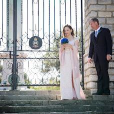 Wedding photographer Sophie Triay (SophieTriay). Photo of 16.01.2017
