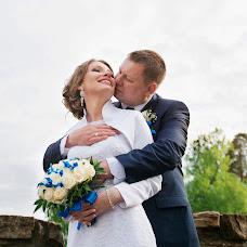 Wedding photographer Anastasiya Buravskaya (Vimpa). Photo of 01.07.2017