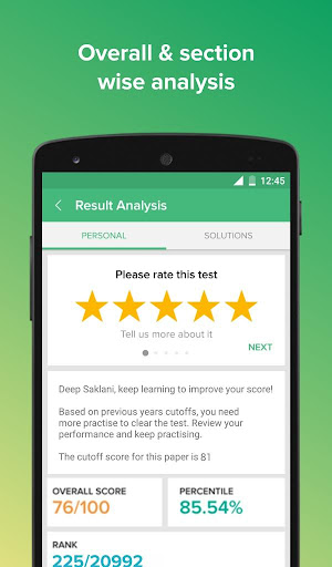 Download Online Mock Test Series App For Pc