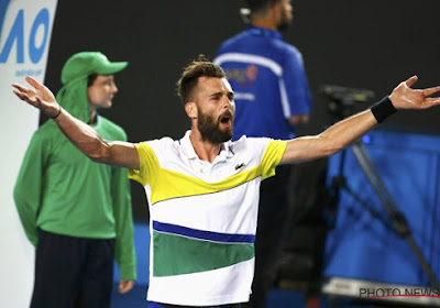 Tennis: Paire ne confirme pas après Wawrinka