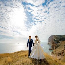 Wedding photographer Andrey Pakulin (sputnik). Photo of 02.04.2015