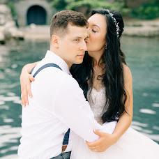 Wedding photographer Anna Zabrodina (8bitprincess). Photo of 30.10.2018
