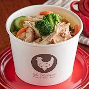 Chicken Pot Combo