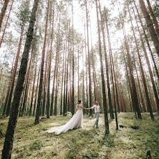 Wedding photographer Nadezhda Prutovykh (NadiPruti). Photo of 13.10.2017