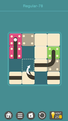 Puzzledom - classic puzzles all in one for PC