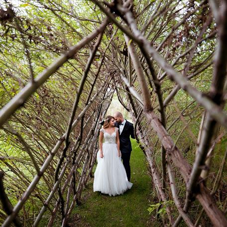 Wedding photographer Cristian Popa (cristianpopa). Photo of 27.09.2018