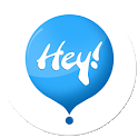 Hey Anony! - Anonymous Chat India icon