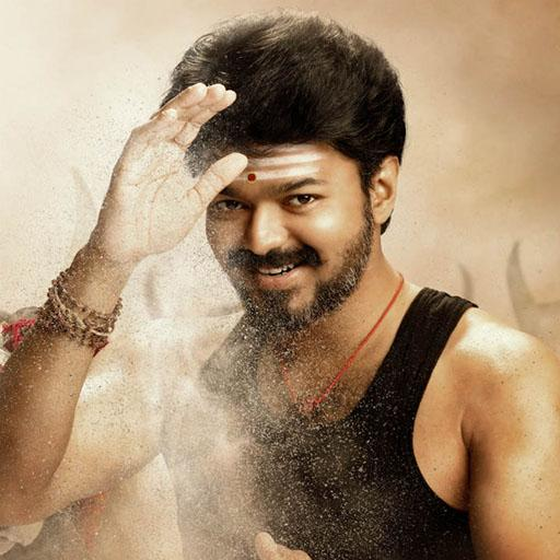Thalapathy HD Images