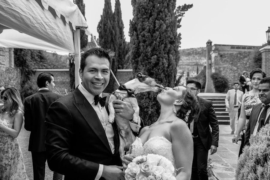 Wedding photographer Michel Bohorquez (michelbohorquez). Photo of 18.05.2018