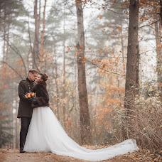 Wedding photographer Vadim Kurch (Kurch). Photo of 06.10.2016