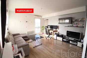 appartement à Buchelay (78)