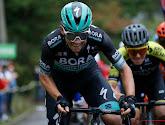 Tweede plaats in rit vijf is beste resultaat ooit voor Konrad in de Giro