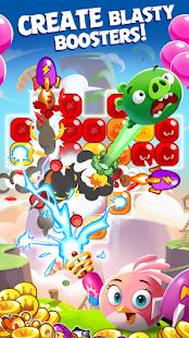 Angry Birds Blast - náhled