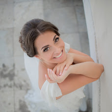 Wedding photographer Anna Maguran (AnnaMaguran). Photo of 15.09.2015