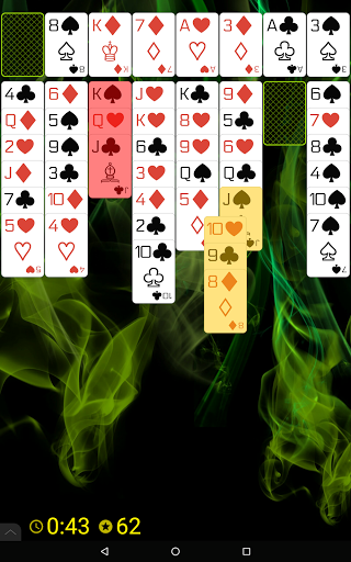 Freecell Solitaire 5.0.1792 screenshots 11