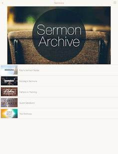 Grace Community Church Ramona- screenshot thumbnail