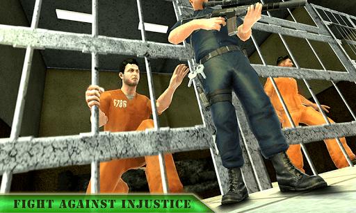 Télécharger Survival Prison Escape Game 2020 APK MOD 2