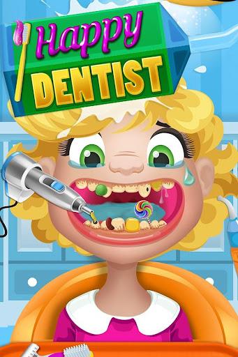 Happy Teeth - Dentist Mania