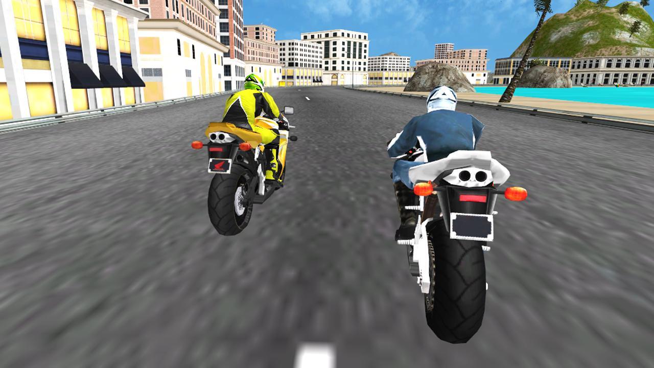 Beach-Bike-Simulator-3D 8