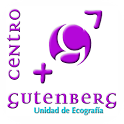 Centro Gutenberg icon