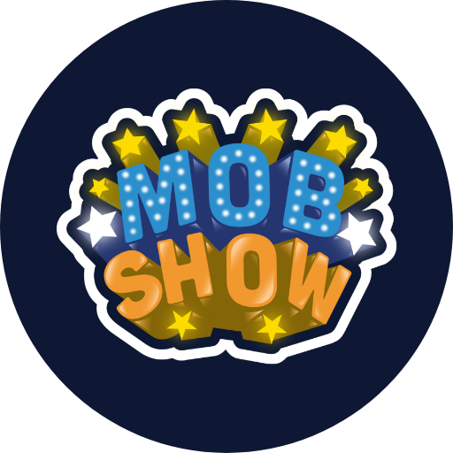 Mob Show- The Live Quiz Show with cash prizes (game)