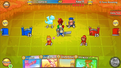 Cards and Castles 3.5.40 screenshots 2