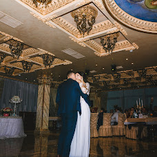 Wedding photographer Evgeniya Adamovich (ADAMOVICHPHOTO). Photo of 16.02.2018