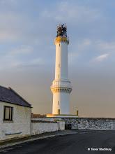 Photo: Girdleness Lighthouse, Aberdeen