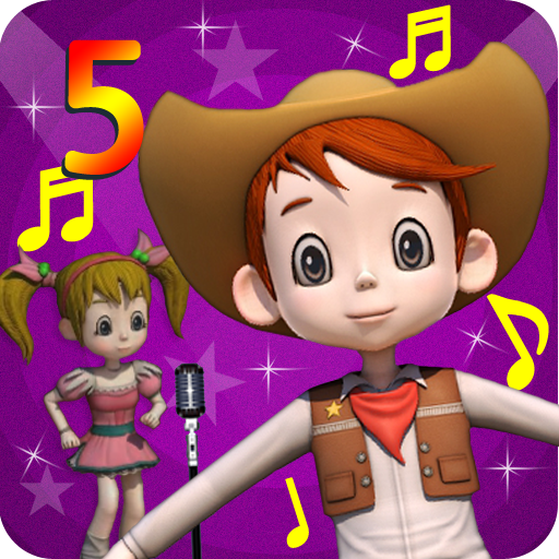 Kid\'s Song and Story 5 (Free Version)