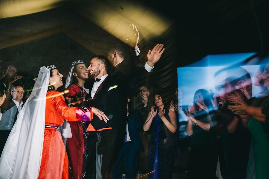 Wedding photographer Roman Pervak (Pervak). Photo of 01.11.2017