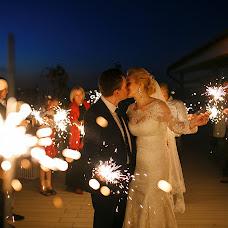 Wedding photographer Olga Savina (SavinaOlga). Photo of 15.06.2016