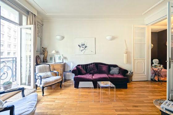 Vente appartement 2 pièces 56,15 m2