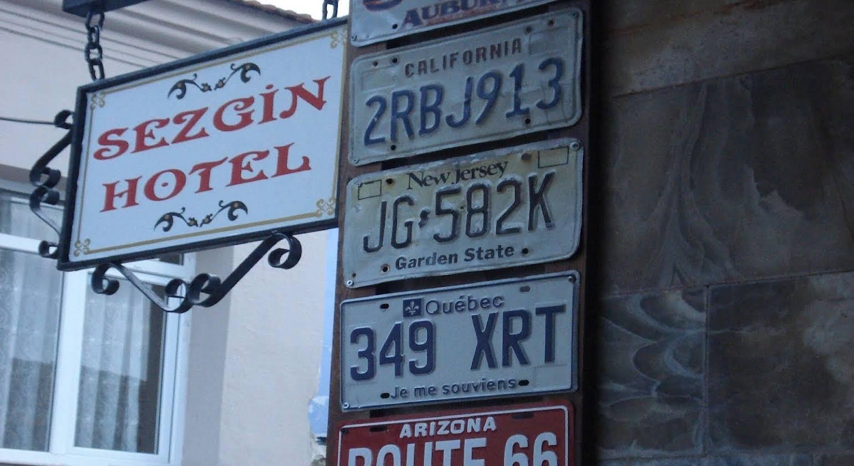 Sezgin Hotel