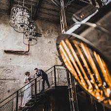 Wedding photographer Lena Fomina (LenaFomina). Photo of 24.01.2017