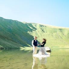 Wedding photographer Taras Firko (Firko). Photo of 29.07.2017