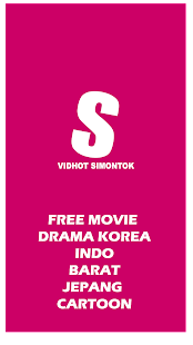 App VidHot Simontok Application APK for Windows Phone