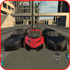 Car Drift Racing Simulator icon