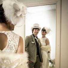 Wedding photographer Vladimir Svistyur (TochkaZreniya). Photo of 04.11.2014