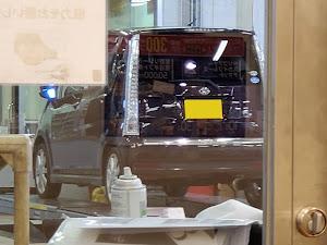 ムーヴカスタム L175S RSターボ  平成20年式のカスタム事例画像 タケシさんの2019年09月04日13:38の投稿