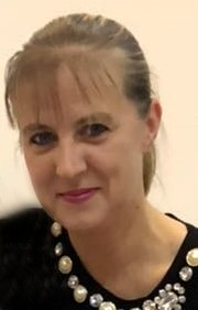Profesor invatator Crina Morariu